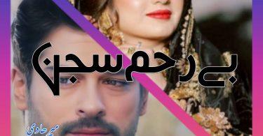 Be Reham Sajan by Meer Hadi