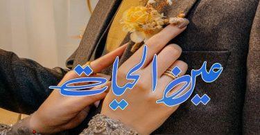 Ain ul Hayat by Mirha Noor
